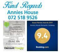 Annies House Signature