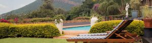 Annie's Boutique Guesthouse and Garden Spa